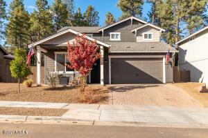 2710 W Adirondack Avenue, Flagstaff, AZ 86001