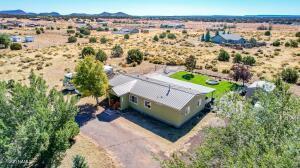 9680 E Jesse Drive, Flagstaff, AZ 86004
