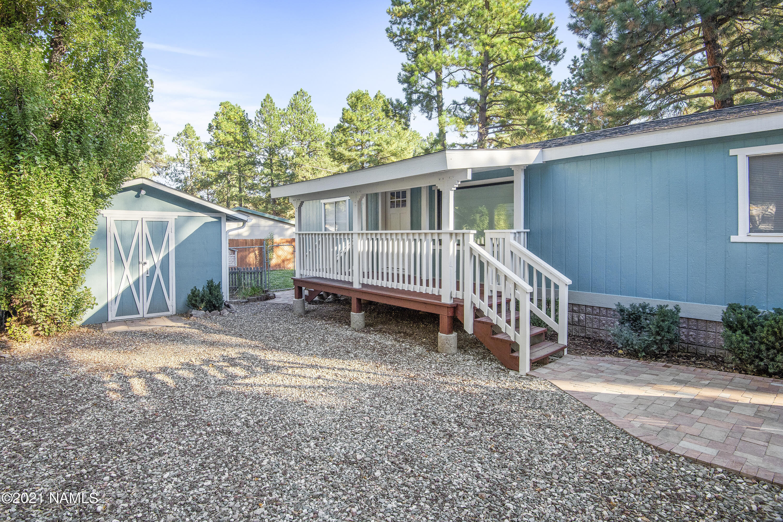 2337 Tishepi Trail, Flagstaff, AZ 86005