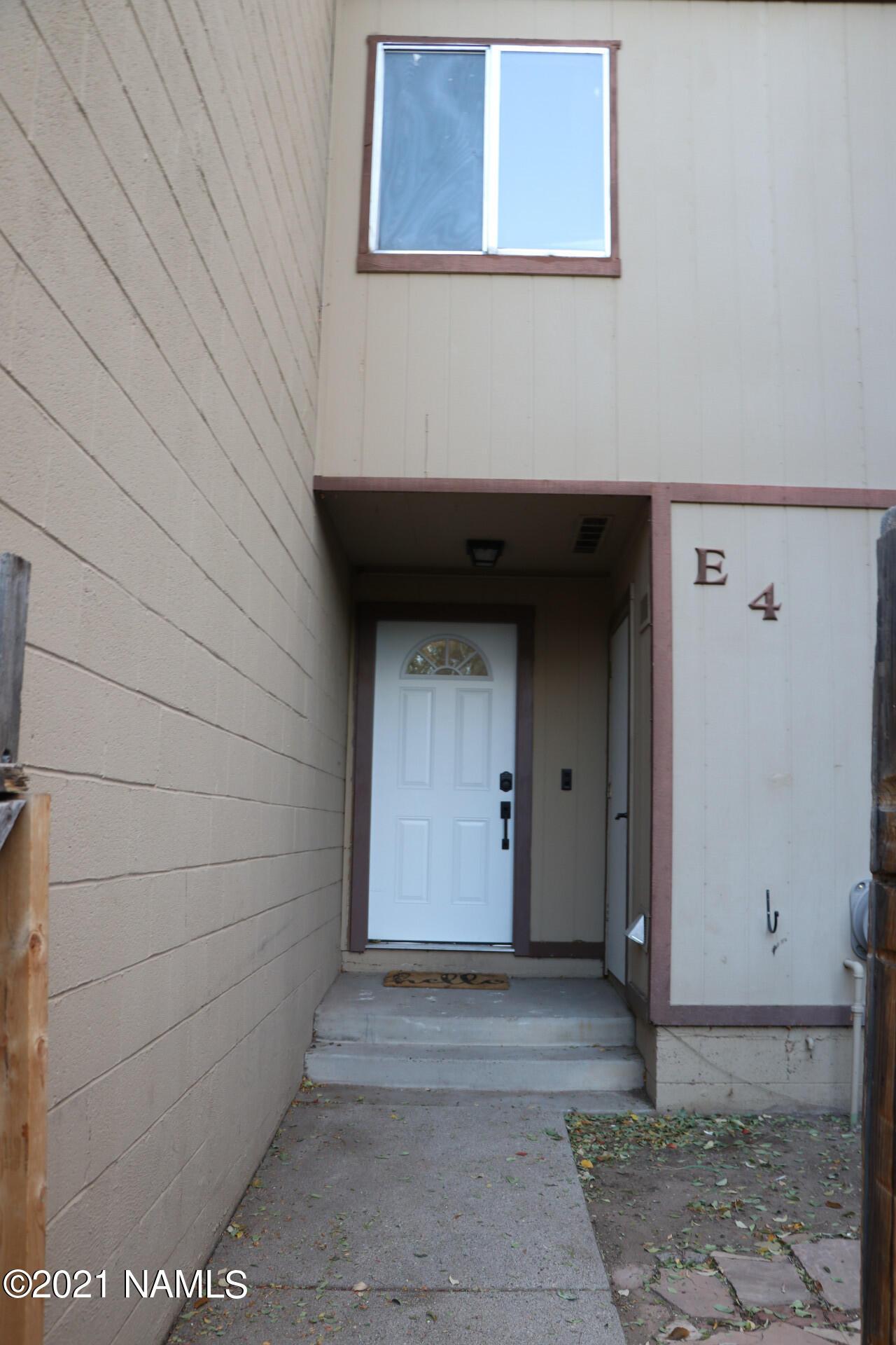 3850 N Fanning Drive E4, Flagstaff, AZ 86004