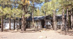 5050 E Mt Pleasant Drive, Flagstaff, AZ 86004