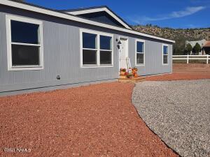 5920 N Robin Lynn Lane, Rimrock, AZ 86335