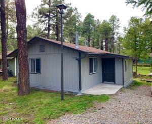 3592 Shoshone, Flagstaff, AZ 86005
