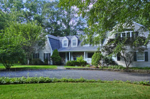 110 Sagamore Trail, New Canaan, CT 06840
