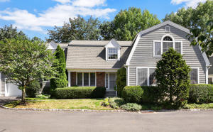 31 Lakeview Avenue, #31, New Canaan, CT 06840