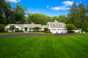 149 Ramhorne Road, New Canaan, CT 06840