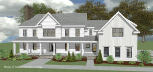 69 Windrow Lane, New Canaan, CT 06840