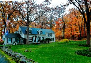 115 Bald Hill Road, New Canaan, CT 06840