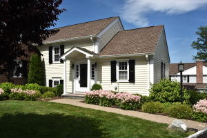123 Richmond Hill Road, 15, New Canaan, CT 06840