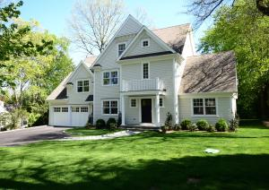 43 Hawthorne Road, New Canaan, CT 06840