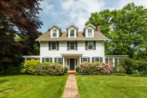 166 White Oak Shade Road, New Canaan, CT 06840