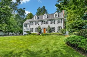 30 Elm Place, New Canaan, CT 06840