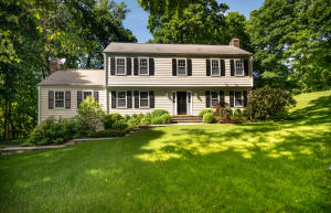187 Silvermine Road, New Canaan, CT 06840