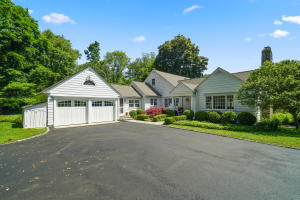 406 Silvermine Road, New Canaan, CT 06840