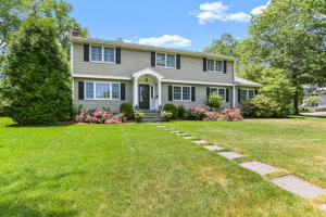 52 Village Drive, New Canaan, CT 06840
