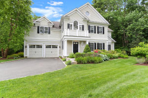 35 Old Stamford Road, 35, New Canaan, CT 06840