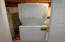2nd Washer and Dryer in Lower Level