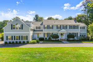 116 Marshall Ridge Road, New Canaan, CT 06840
