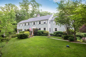 109 Michigan Road, New Canaan, CT 06840