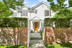 203 Park Street, 10, New Canaan, CT 06840
