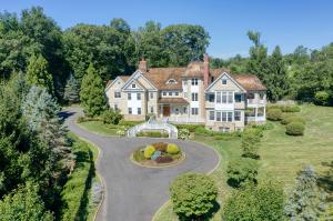 1196 Smith Ridge Road, New Canaan, CT 06840