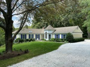80 Turtle Back Lane E, New Canaan, CT 06840