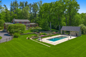 34 Rocky Brook Road, New Canaan, CT 06840
