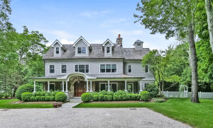 302 Canoe Hill Road, New Canaan, CT 06840