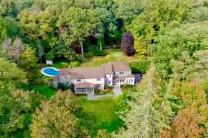 181 W Hills Road, New Canaan, CT 06840