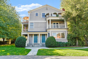 97 South Avenue, D, New Canaan, CT 06840