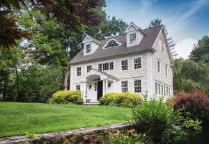 103 Jelliff Mill Road, New Canaan, CT 06840