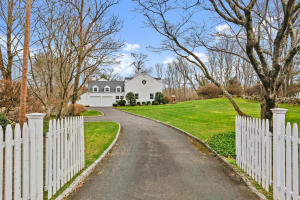 330 White Oak Shade Road, New Canaan, CT 06840