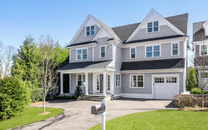 126 Richmond Hill Road, New Canaan, CT 06840