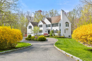 195 Skyview Lane, New Canaan, CT 06840