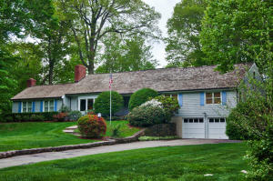 181 Parish Road, New Canaan, CT 06840