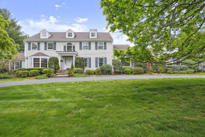 Center Hall Colonial that offers so much more than you can imagine.