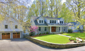 55 Ferris Hill Road, New Canaan, CT 06840