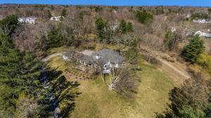 125 Frogtown Road, New Canaan, CT 06840