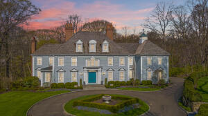 109 Dunning Road, New Canaan, CT 06840