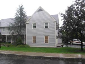 18 Seminary Street, 1, New Canaan, CT 06840