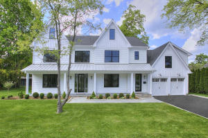 11 Gower Road, New Canaan, CT 06840