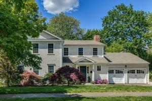 98 Southwood Drive, New Canaan, CT 06840