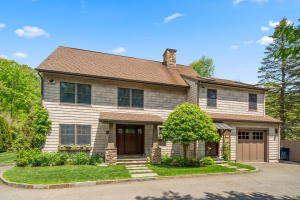 107 Parade Hill Road, New Canaan, CT 06840