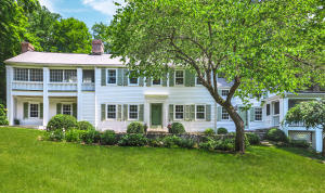 198 Mill Road, New Canaan, CT 06840