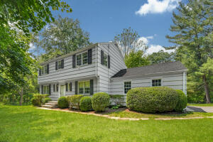 283 Buttery Road, New Canaan, CT 06840