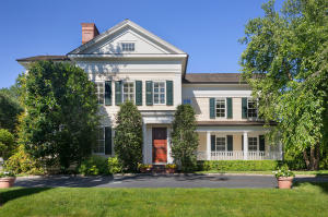 353 South Avenue, New Canaan, CT 06840