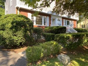 96 Parade Hill Road, New Canaan, CT 06840