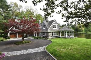 454 Country Club Road, New Canaan, CT 06840