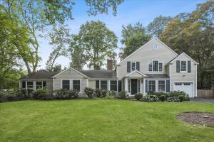 100 Kimberly Place, New Canaan, CT 06840