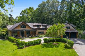 38 Canoe Hill Road, New Canaan, CT 06840